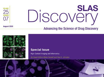August's SBI<sup>2</sup> Special Issue of <em>SLAS Discovery</em> Now Available