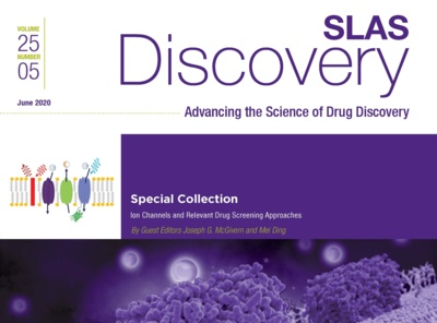 "June's <em>SLAS Discovery</em> Features the Special Collection, ""Ion Channels and Relevant Drug Screening Approaches"""