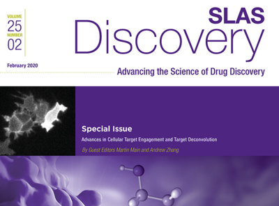 "February's <em>SLAS Discovery</em> Special Issue, ""Advances in Cellular Target Engagement and Target Deconvolution"" Now Available"