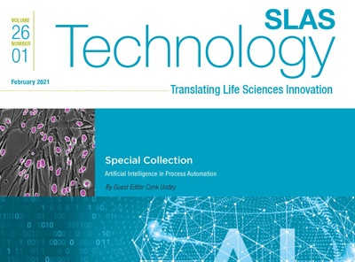 <em>SLAS Technology</em> Special Collection on Artificial Intelligence in Process Automation Available Now