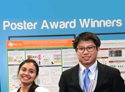 Ready to Serve the World: SLAS2019 Student Poster Winners Showcase Innovative Life Sciences Research